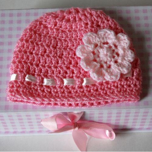 24 Baby Hat Knitting Patterns The Funky Stitch