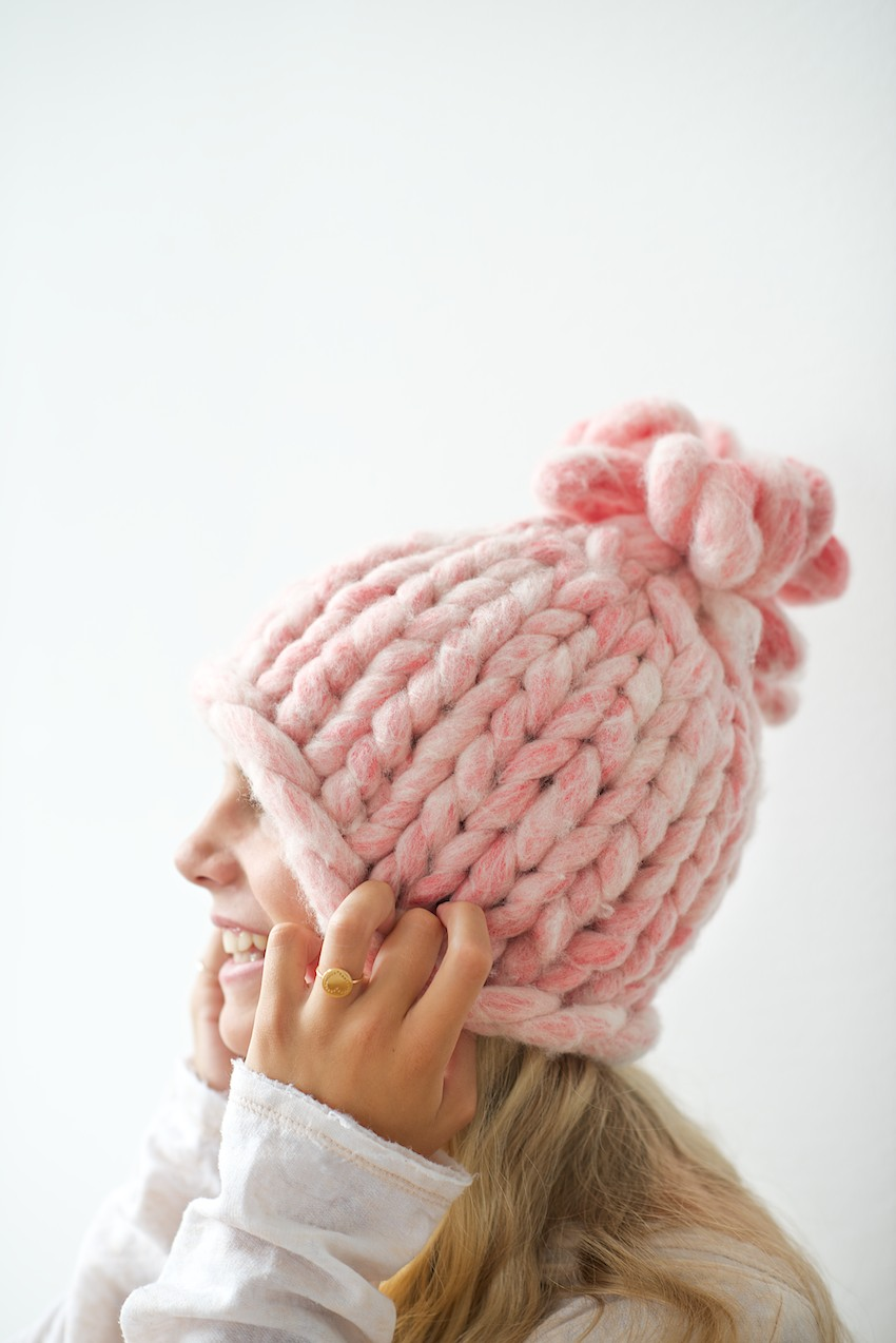 6b446813f88002 I do not Alfie Chunky Hat Knitting Pattern image 0 Download ...