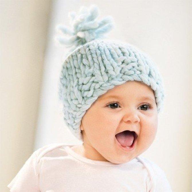 ... promo code chunky hat knitting pattern de51e f7356 ... b4ee769a714