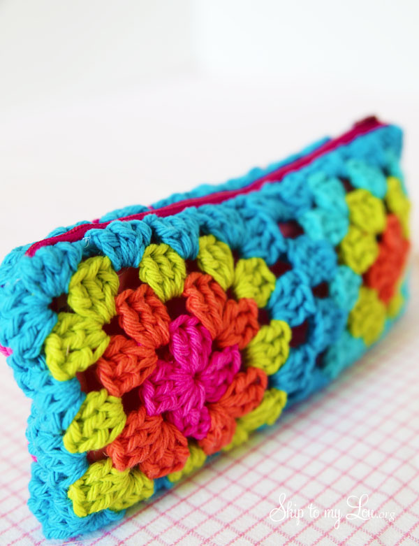 31 Crochet Purse Patterns The Funky Stitch