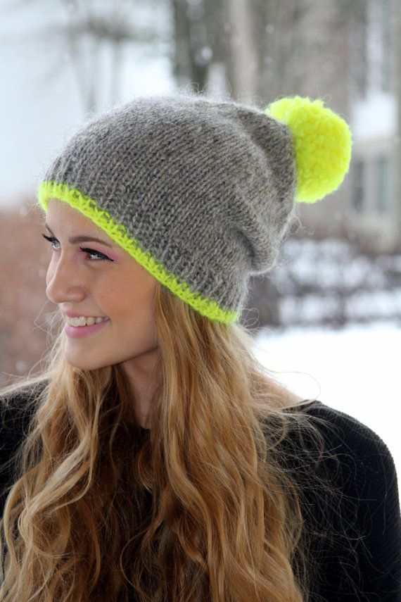 5 Knit Hat Patterns For Women The Funky Stitch