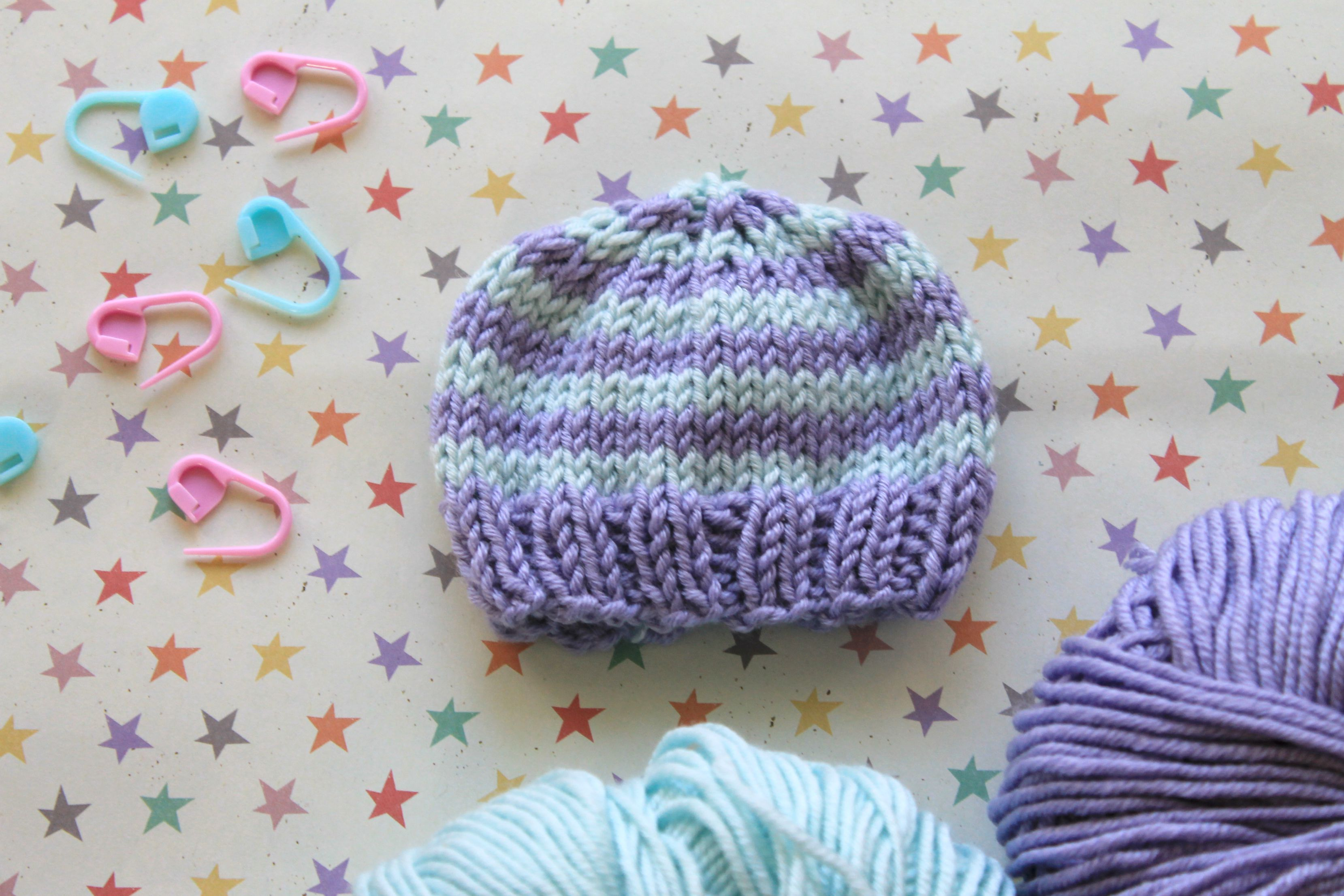 promo code for how much yarn to make a baby hat patterns 7cc3f 6927e d784af5c684