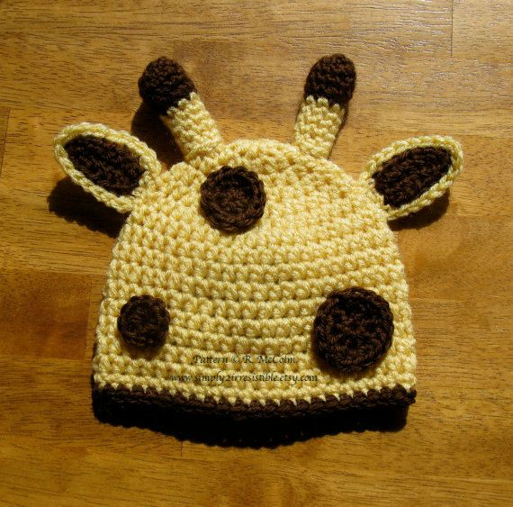 8 Animal Knit Hats Patterns - The Funky Stitch