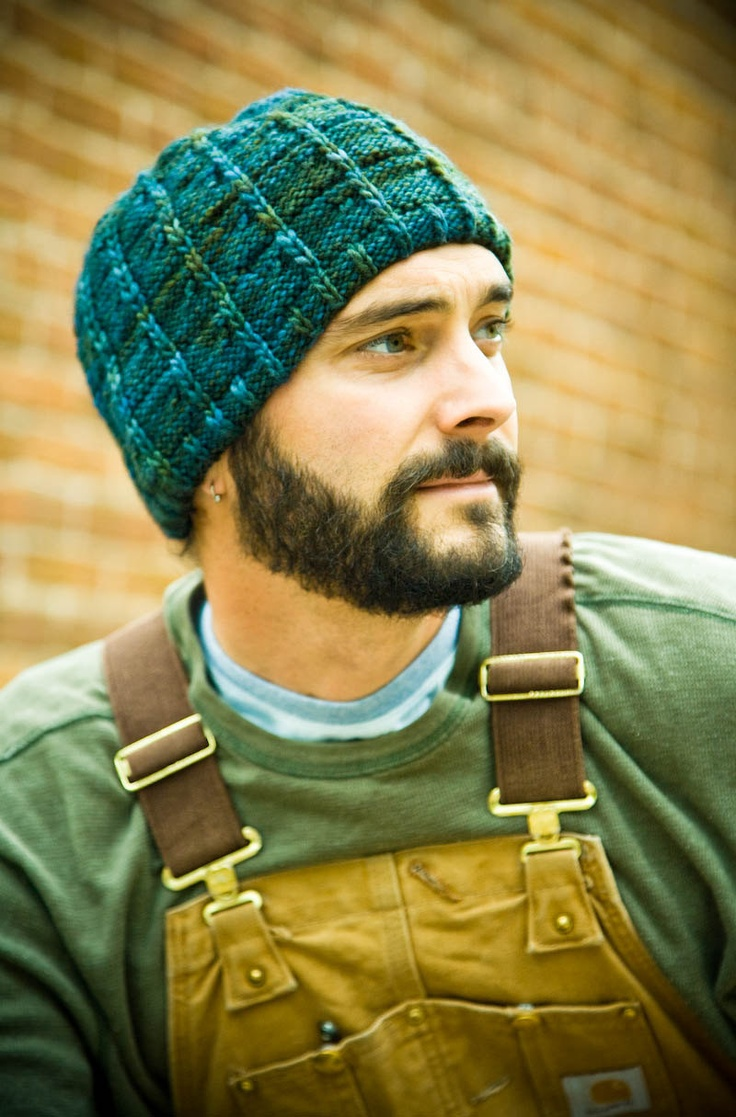 Hat Knitting Patterns Archives - The Funky Stitch