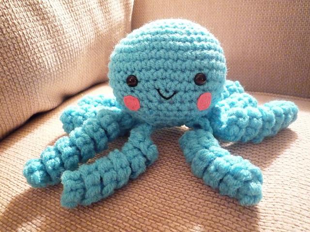 7 Knit Animal Patterns The Funky Stitch