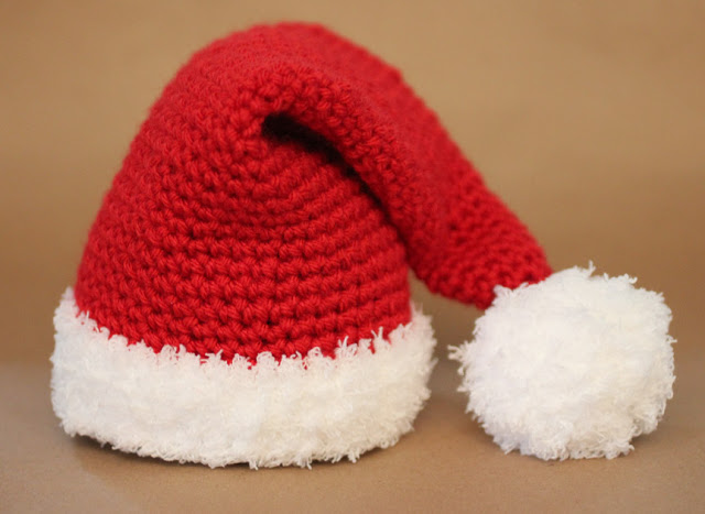 7 Knitted Santa Hat Patterns The Funky Stitch