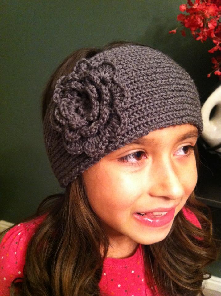 12 Loom Knit Headband Patterns The Funky Stitch