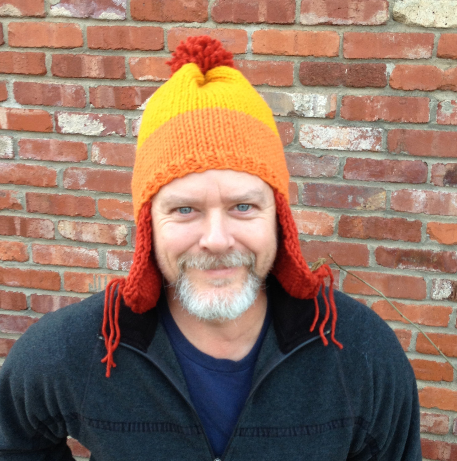 21d9c90a 16 Men's Knit Hat Patterns - The Funky Stitch