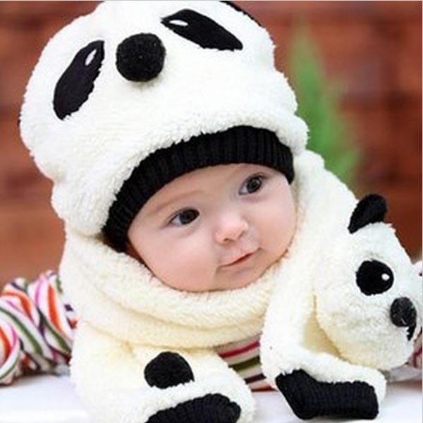 6 Knitted Panda Hat Patterns The Funky Stitch