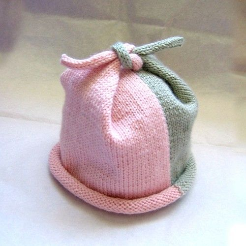 24 Baby Hat Knitting Patterns The Funky Stitch