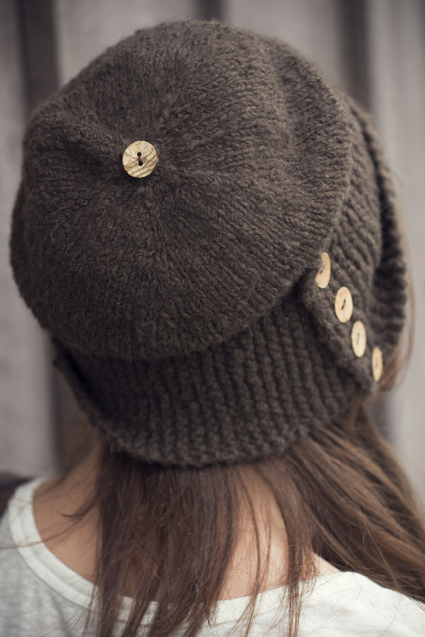 8 Knit Beanie Patterns - The Funky Stitch
