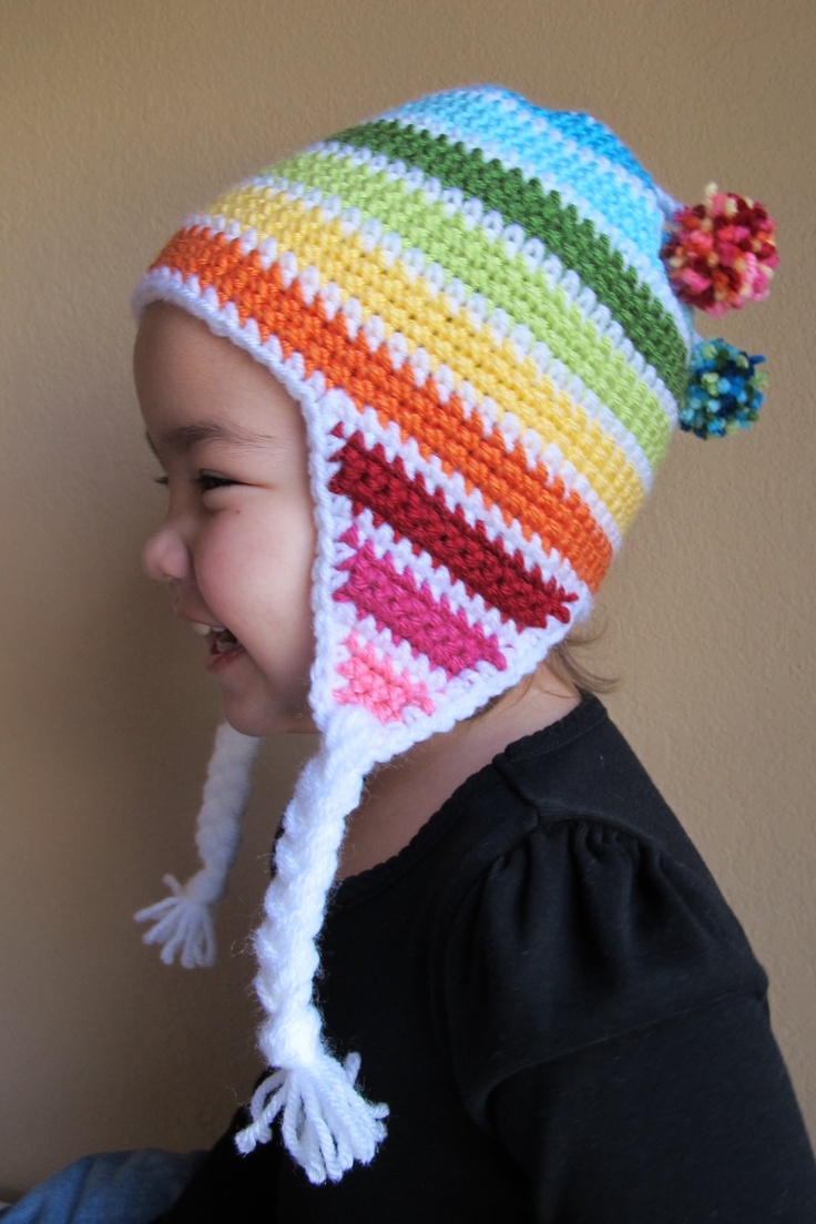 b2a6be7336a 24 Baby Hat Knitting Patterns - The Funky Stitch