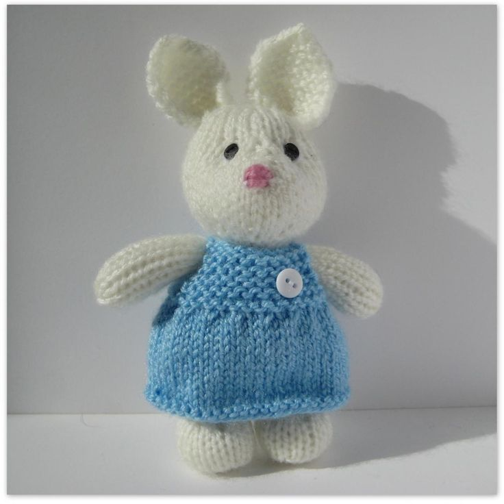 15 Free Animal Knitting Patterns The Funky Stitch