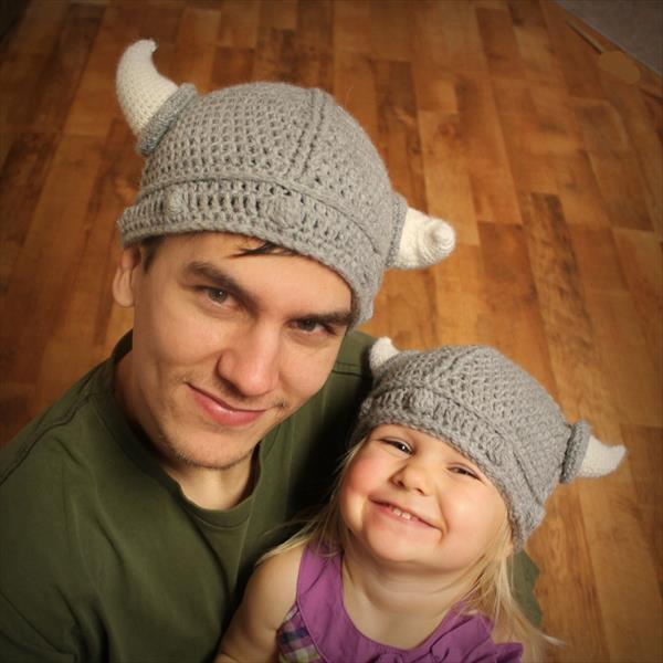 7 Viking Knit Hat Patterns The Funky Stitch