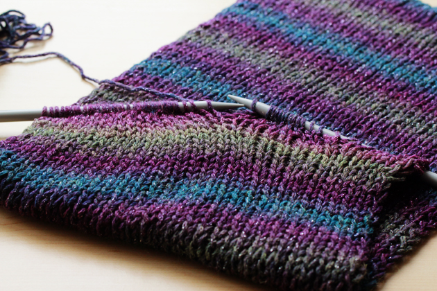 28 Infinity Scarf Knitting Patterns The Funky Stitch