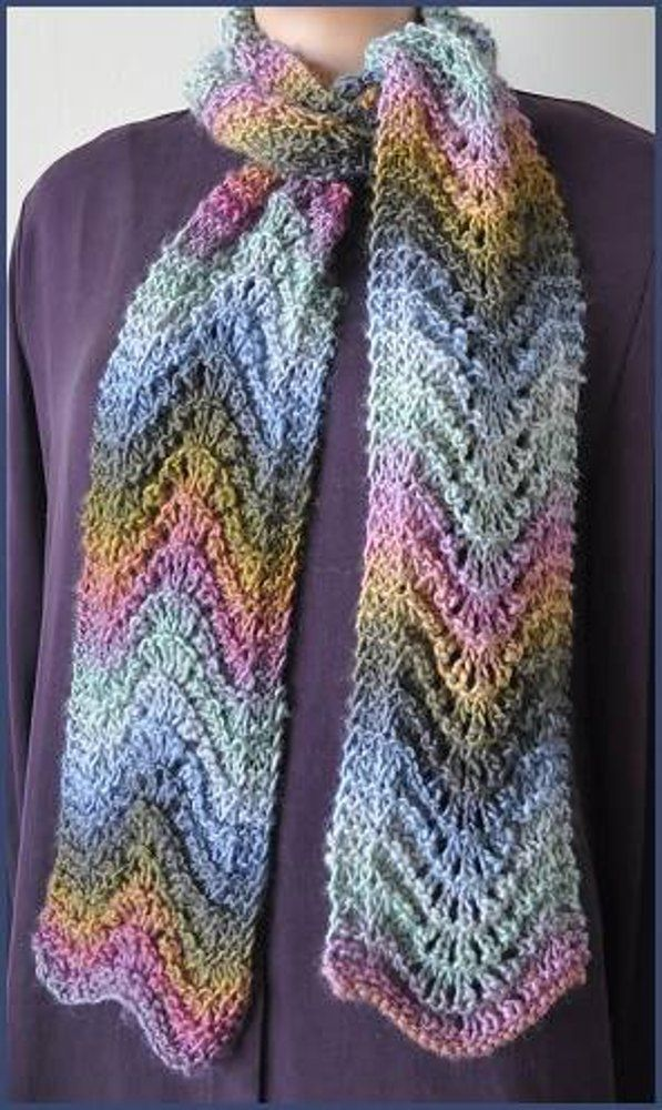 16 Cable Knit Scarf Patterns The Funky Stitch