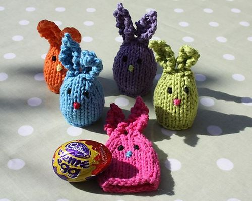 12 Knitted Finger Puppet Patterns The Funky Stitch