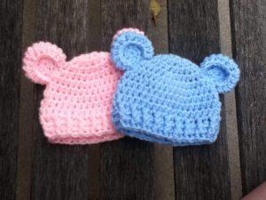 130 Crochet Baby Hats The Funky Stitch
