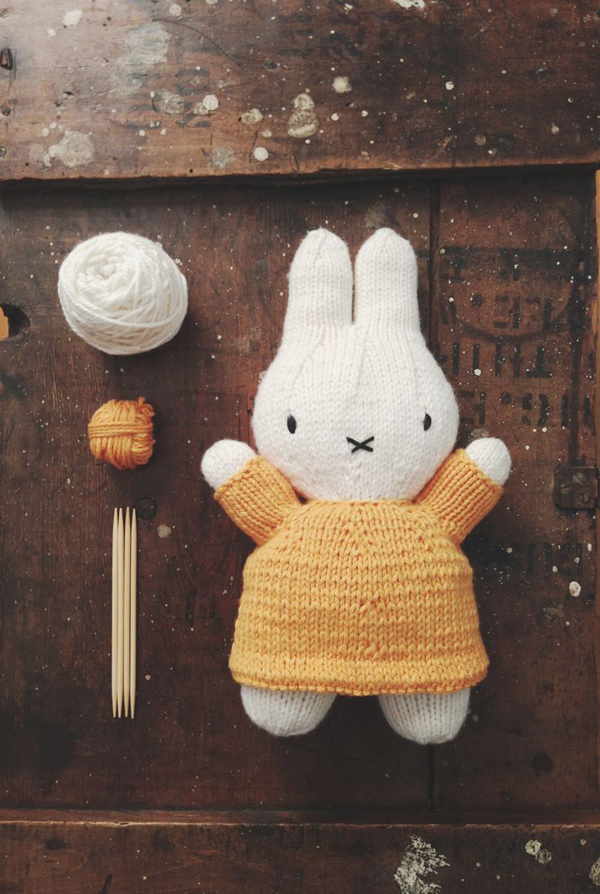 16 Knitted Animal Patterns The Funky Stitch