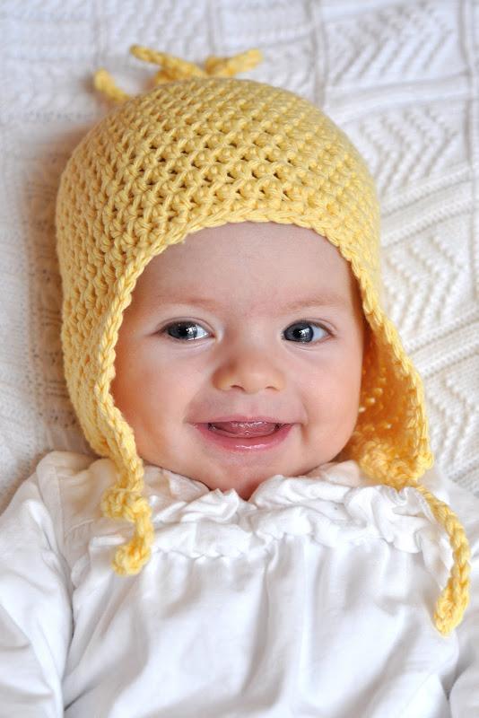16 Earflap Hat Knitting Patterns - The Funky Stitch
